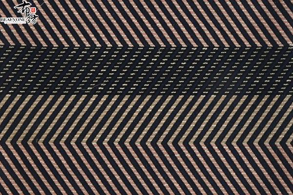北京潮流中高端时尚提花女装色织面料厂家直销
