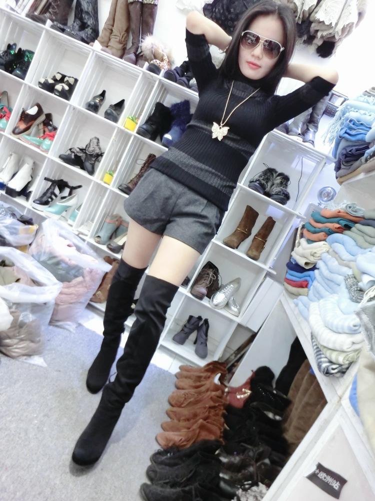 外贸女装比较便宜欧洲站外贸仓批发