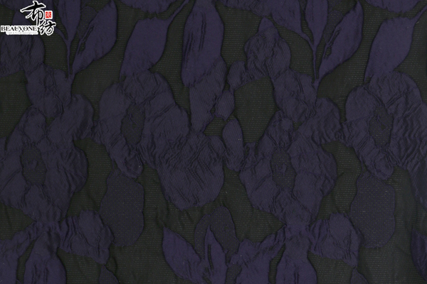 2015春夏秋流行的梭织大提花面料厂家供应