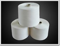 热门人棉纱厂家供应批发