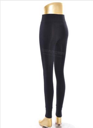 保暖瘦腿矫正腿型压力打底裤批发
