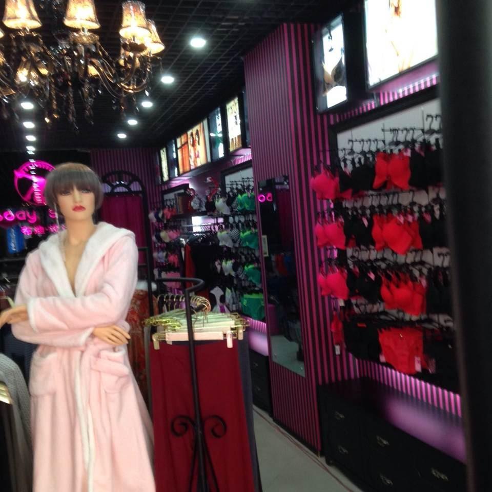 新年伊始喜讯不断恭祝上海素芮内衣品牌携手布迪设计内衣品牌再画新版图,正式入驻温州,诚邀加盟