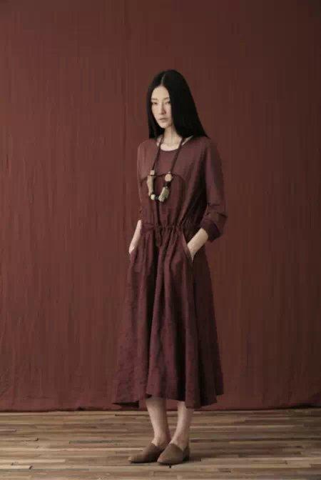 【底色Dins】时尚、自然、百搭的女装品牌,诚邀加盟