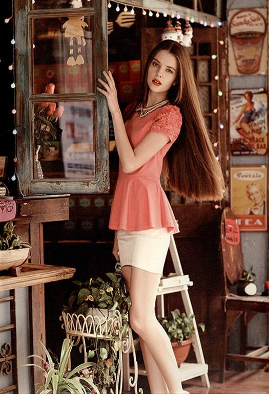 时尚女人的搭配专家,【西子丝典】诚邀您的加盟!