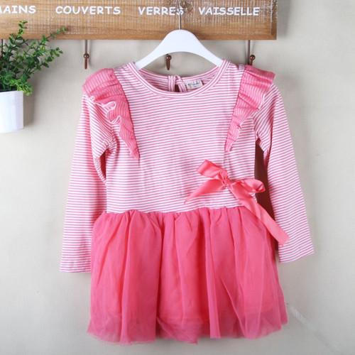 时尚春款潮范气质款儿童品牌服装批发加盟