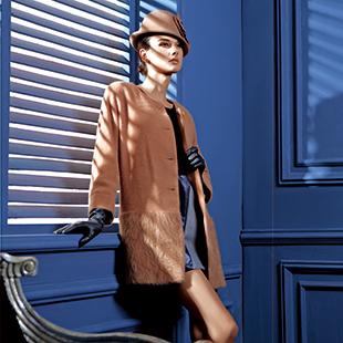 FULLTEAM(富天)女装 个性、时尚、优雅