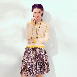 源自法国的品牌时尚女装—菲迪雅丝Phidias诚邀您的加盟