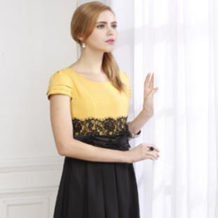 海嘉仕快时尚女装品牌诚邀您的加盟