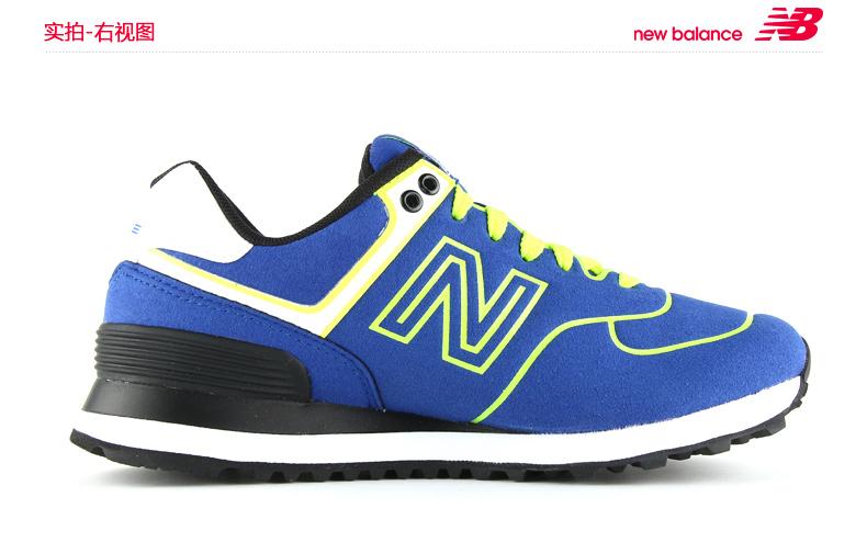新百伦运动鞋厂家直销