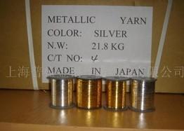 供应金银丝、超细金银丝、染色金银丝、耐酸耐碱金银、双面金银丝厂家供应