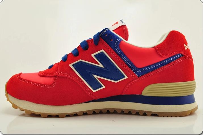 海西鞋业供应物超所值的新百伦574