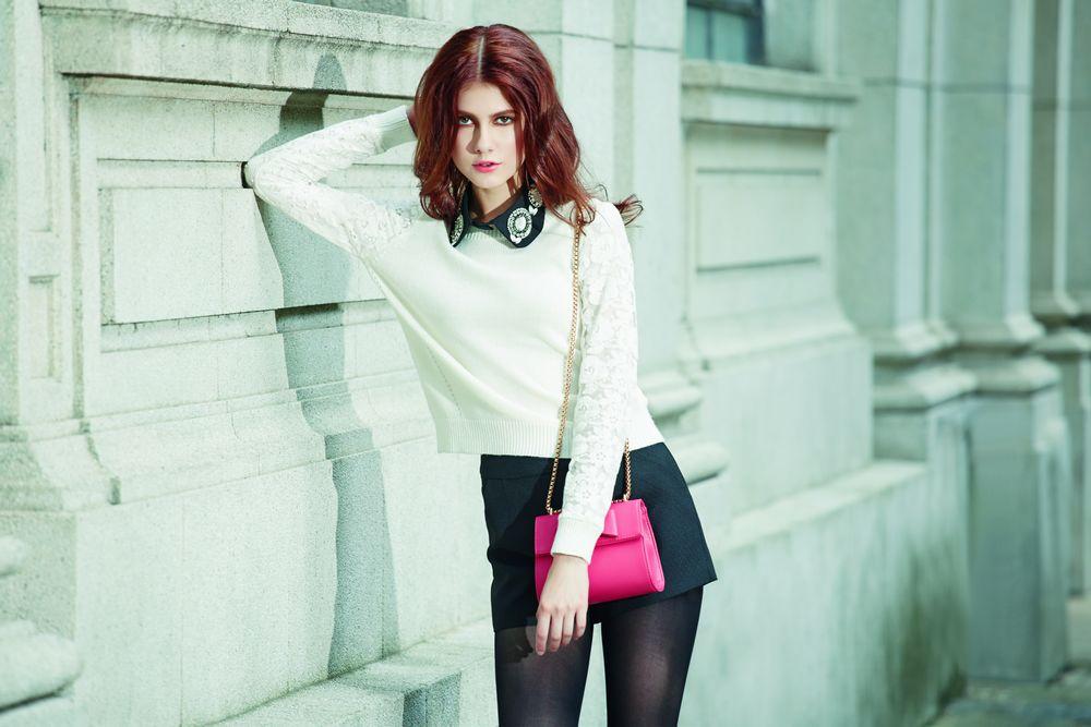 时尚就在你身边,【城市衣柜】女装诚邀您的加盟