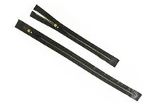 海隆密封耐用的单双封PVC拉链批发