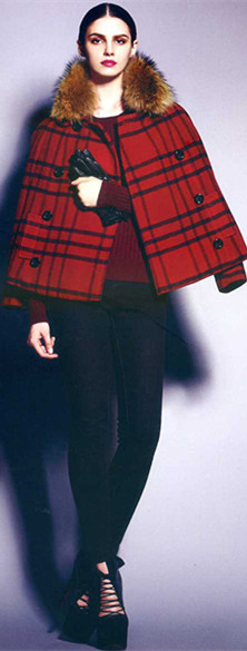 【伊芙嘉】女装打造卓越的一流品牌服装,诚邀加盟