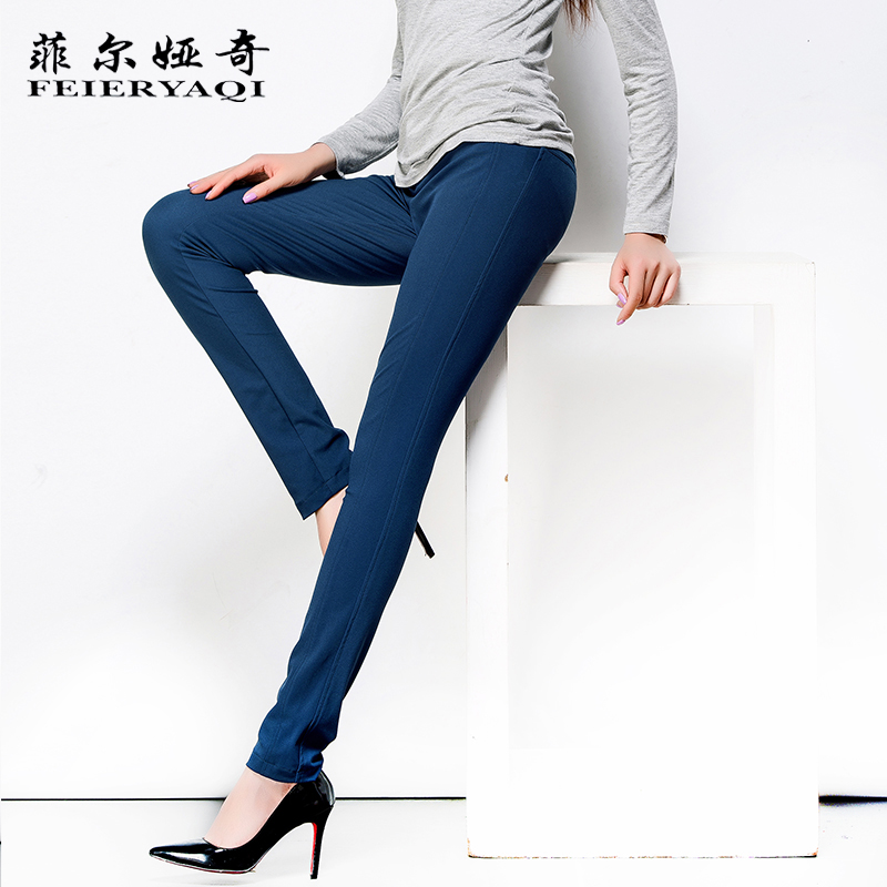 品牌女裤诚招线上代理分销加盟商