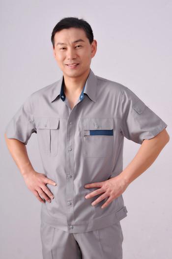 格林豪服饰公司供应优质工作服定做