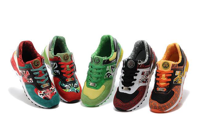 中国高仿鞋批发