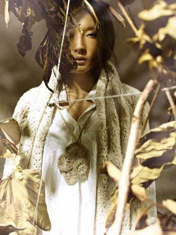 时尚艺术潮流【ZOLLE因为】女装为设计专属,诚邀加盟