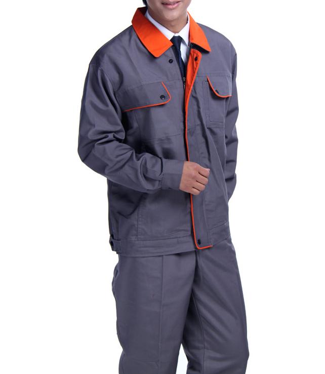 格林豪服饰公司优质宁德工作服厂家定做批发