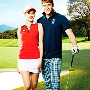 CUTTERBUCK高尔夫服饰品牌诚邀您的加盟