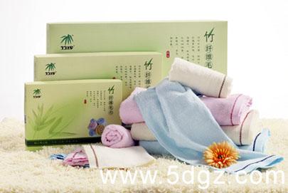 许昌竹纤维毛巾制造厂家批发