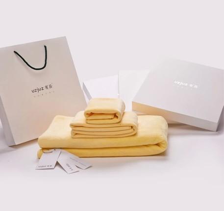 专业供应价格公道的浴巾毛巾批发