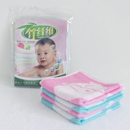 厦门竹纤维毛巾制造厂家批发