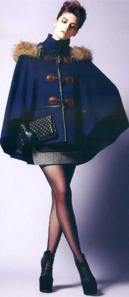 【伊芙嘉】时尚折扣女装引爆全城女装时尚界,诚邀加盟