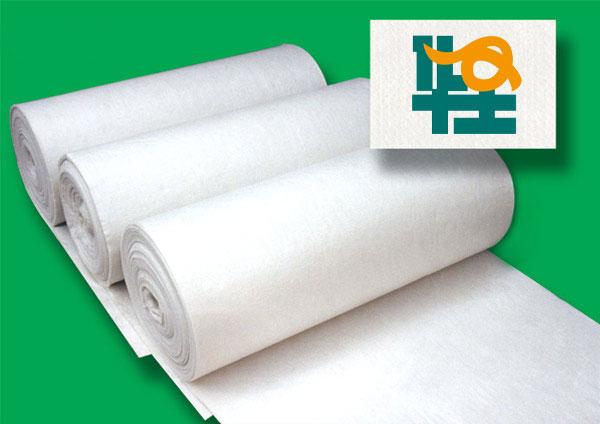 工致的化纤毛毡厂家供应