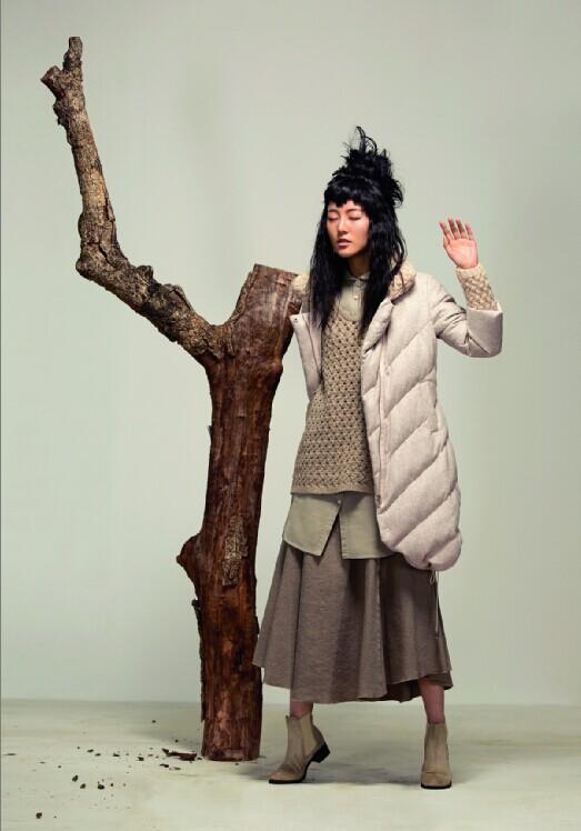 时尚艺术潮流【ZOLLE因为】品牌女装,诚邀加盟