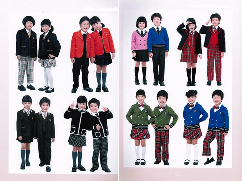 宁波最好的童装品牌诚邀代理加盟商