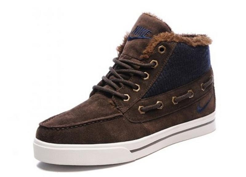 耐用的耐克经典板鞋莆田仿鞋高帮加绒板鞋供应