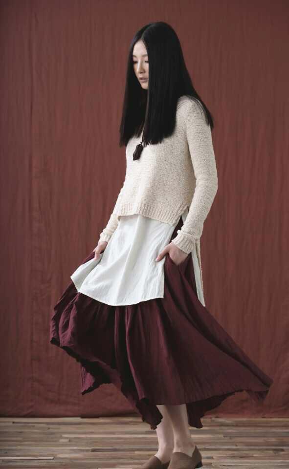 【底色Dins】唯美的着衣风格,诚邀加盟中