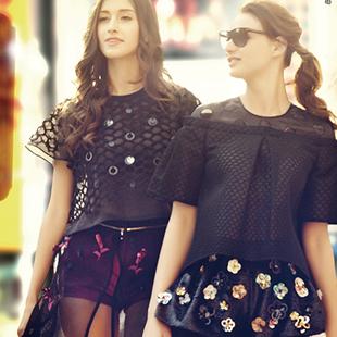 马克华菲FAIRWHALE 创意都市女装全面招商