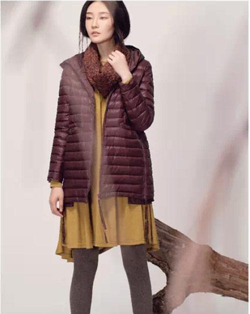 【因为ZOLLE】品牌女装,流行时尚零距离,诚邀加盟