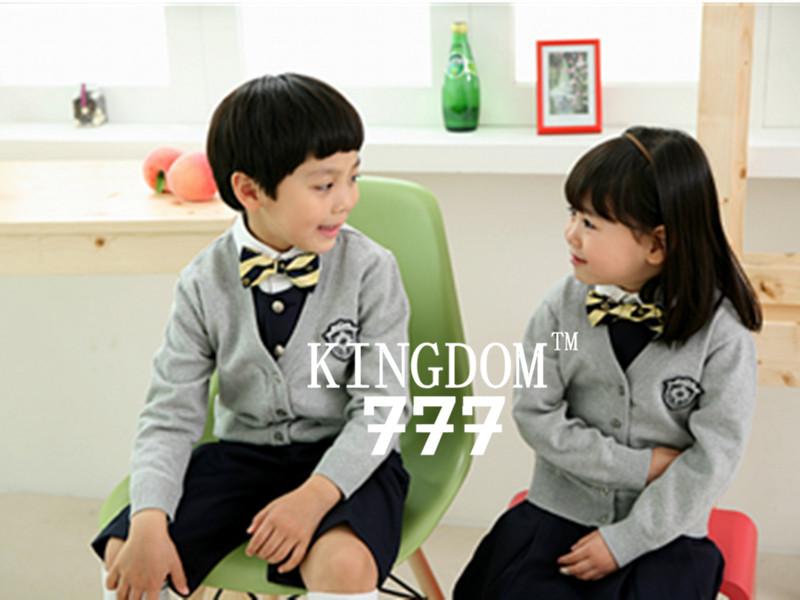 宁波市特价幼儿园校服批发