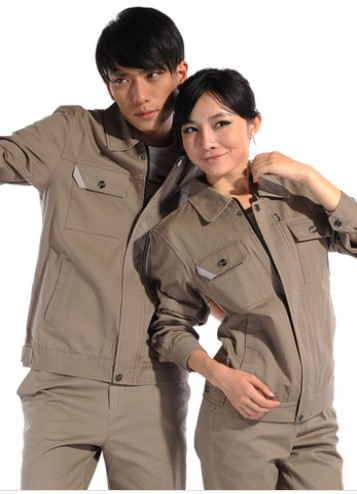 格林豪服饰公司供应便宜的福建工作服