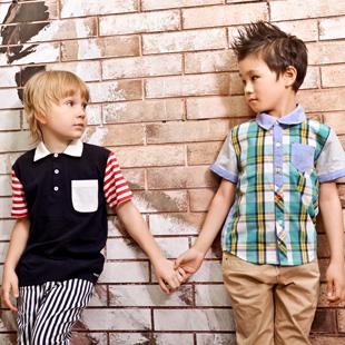 服饰流行时尚永恒品牌--【M&Q大眼蛙】诚邀加盟