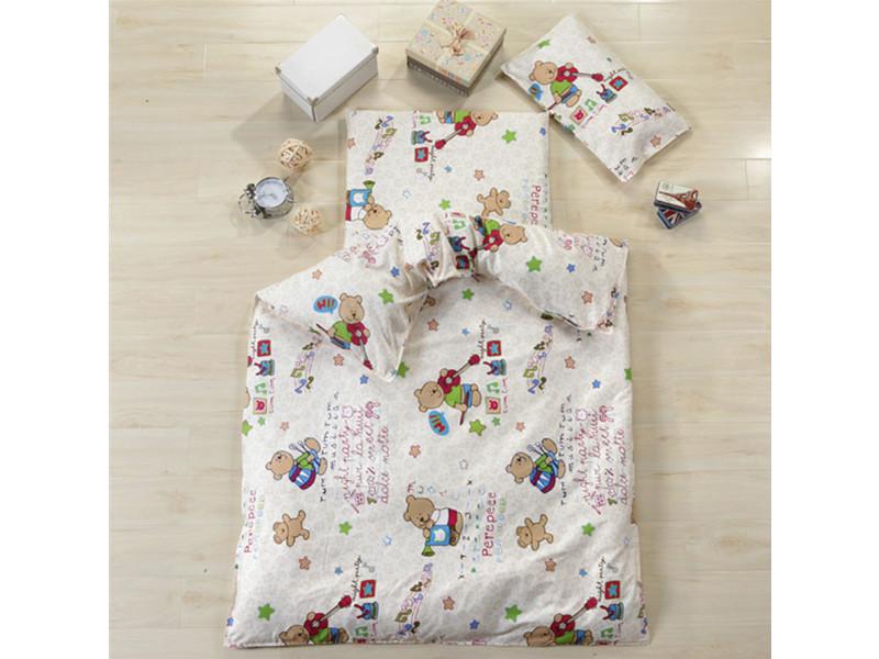 宁波纯天然儿童棉被加工批发
