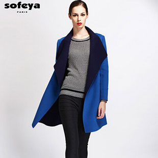 sofeya女装面向全国诚招加盟代理商