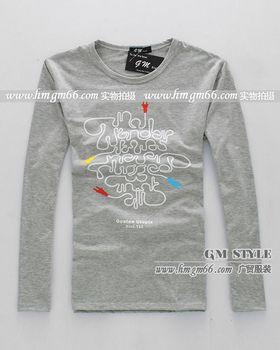 2015春季男士T恤批发