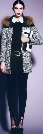2015伊芙嘉多款时尚韩版精品折扣女装任您挑选,诚邀加盟