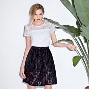 CIELBLELL 缤诺诗 时尚女装品牌 邀您携手共赢