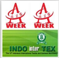 2015年4月印尼纺织面料辅料纤维纱线展及印尼配件展