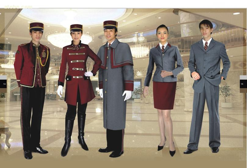 阳光丽人服装公司提供专业工服定制、批发服务