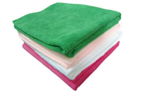 最超值的超细纤维毛巾批发