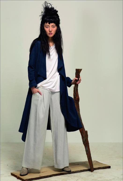 【因为ZOLLE】品牌女装,女人与时尚对话!诚邀加盟
