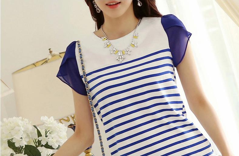 夏季女装韩版时尚新款厂家便宜批发