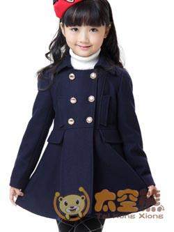 太空熊童装加盟质量决定品牌话语权,诚邀加盟
