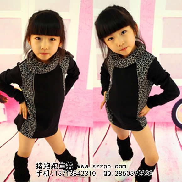 上海童装品牌批发